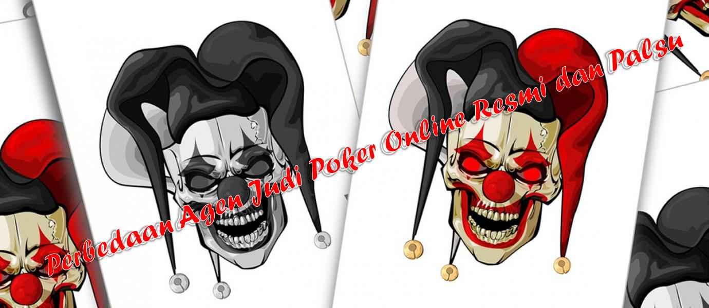 Perbedaan Agen Judi Poker Online Asli dan Palsu